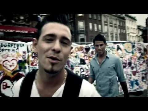 MURI & MARIO - MIO AMORE (OFFICIAL VIDEO)