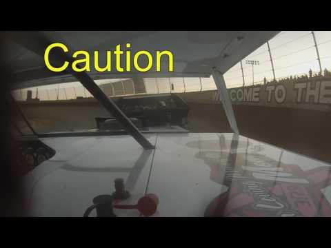 Lawrenceburg Speedway June 10, 2017 Heat Race