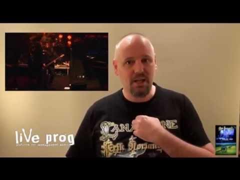 Erik Norlander - Live at Gettysburg (DVD Review)