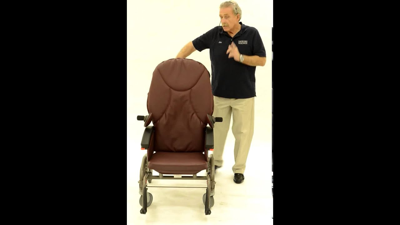 scoot chair - youtube