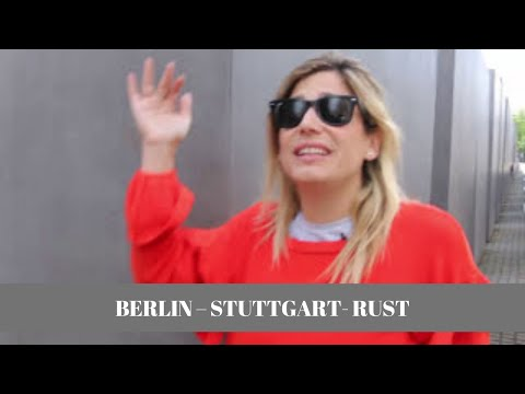 TYH 1598 BERLIN – STUTTGART- RUST