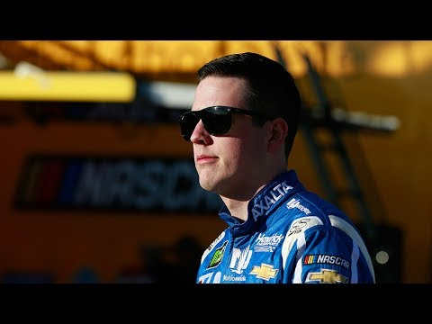 Bowman to drive the No. 88 in 2018