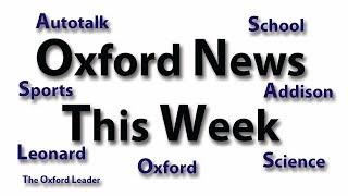 Oxford News This Week: 6-17-19