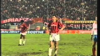 1990 April 4 AC Milan Italy 1 Bayern Munich West Germany 0 Champions Cup