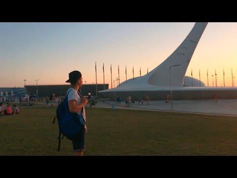 Summer in Sochi 2016