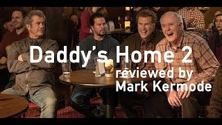 Daddy's Home scene