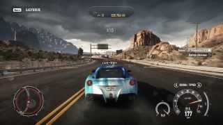 Need For Speed Rivals!!! Заработок очков SP 1000000.