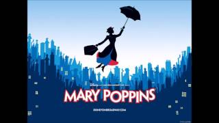 Mary Poppins Akt 1 (06.06.2017, Stuttgart)