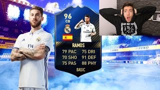 OMG! 3x WALKOUT in TOTY PACK OPENING ⛔️😱 FIFA 17 PACKLUCK ULTIMATE TEAM !!