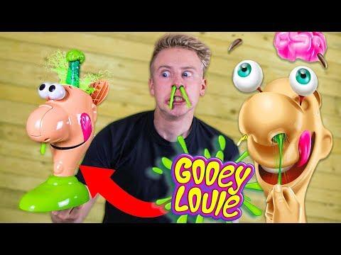 Lustige POPEL CHALLENGE mit Gooey Louie ! 😂 II RayFox