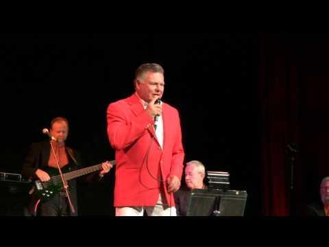 LeRoy VanDyke having fun singing His