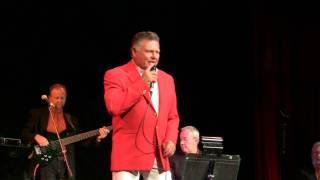 """LeRoy VanDyke having fun singing His  """"Auctioneer Song"""""""