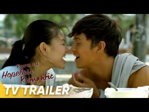 para sa hopeless romantic full movie youtube