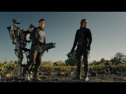 Edge of Tomorrow - Official Main Trailer [HD] Mp3