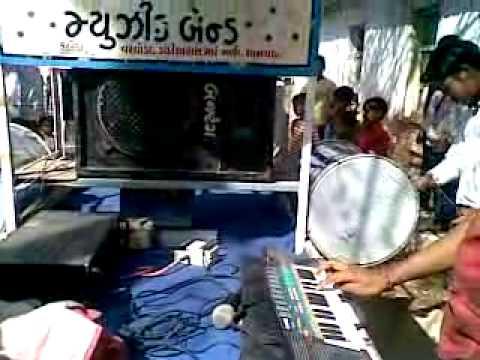 Marriage Band Gujarat 11032012