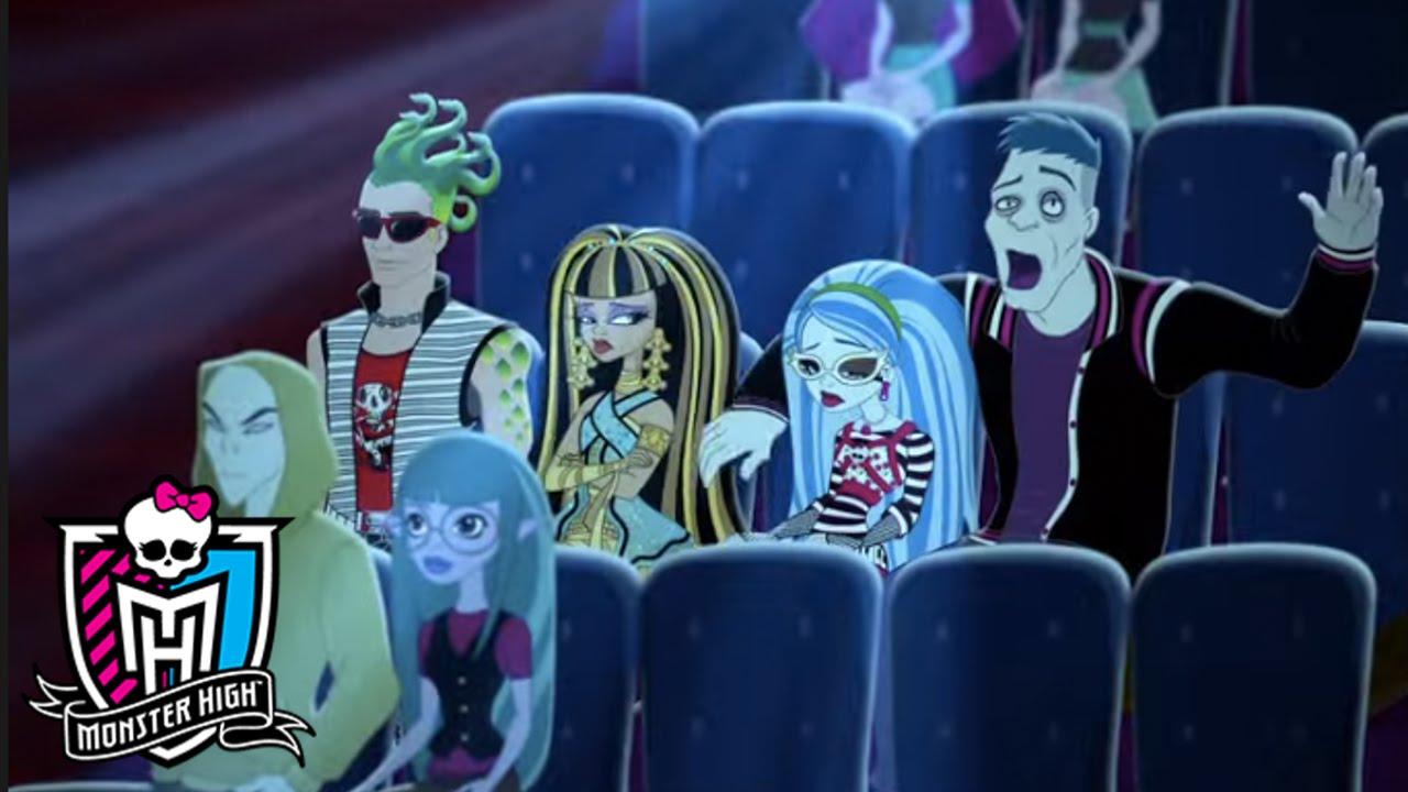 Freaky fridate monster high youtube - Monster high youtube ...