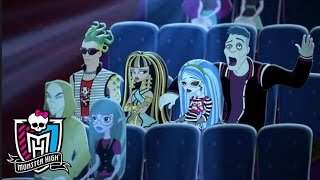 Freaky Fridate | Monster High