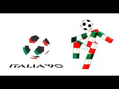 Itália 1x1 Argentina Semi Final Copa 1990 Bandeirantes thumbnail
