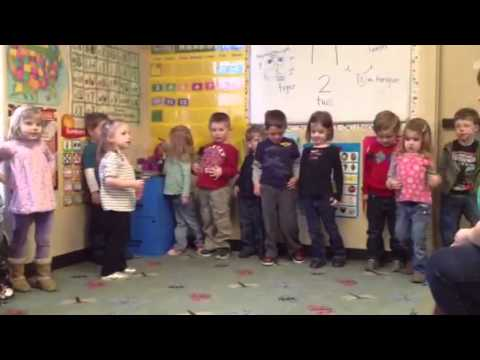 3 year old music class