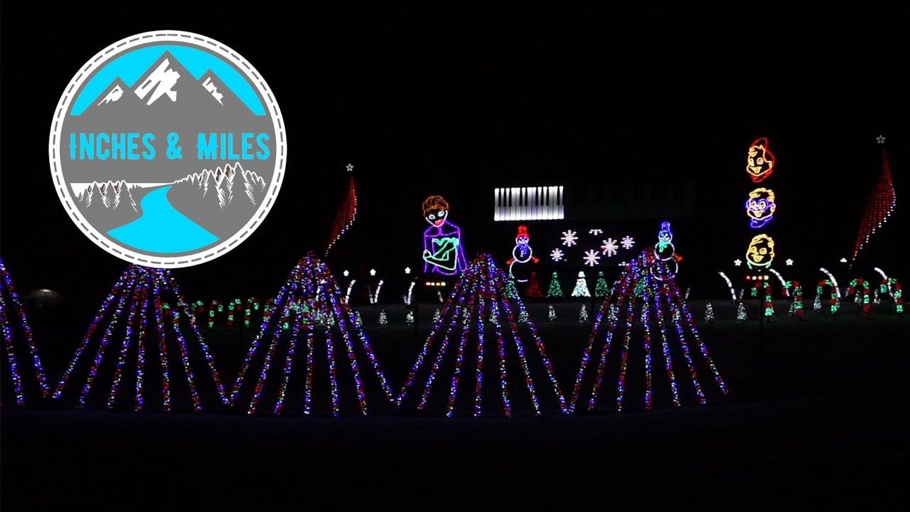 kerstmis licht show wizards - photo #36