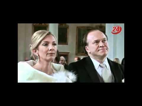 Starkoch Heinz Winkler heiratet seine Denise