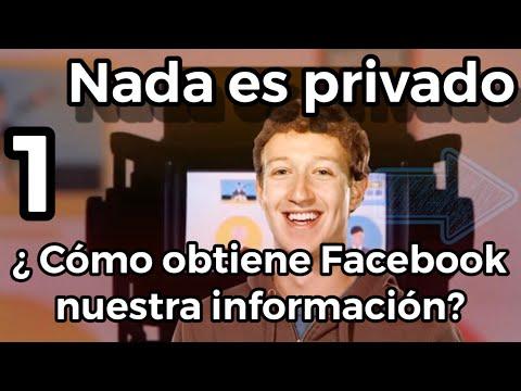 Nada es privado critica 1 de 9 / Nada es privado (el gran hackeo) 2019 💻📲📱