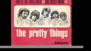 Pretty Things- Rosalyn(1964)