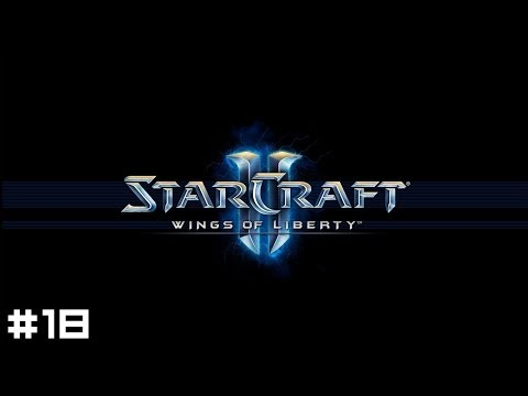 StarCraft 2: Wings of Liberty #18 - Deal With the Devil