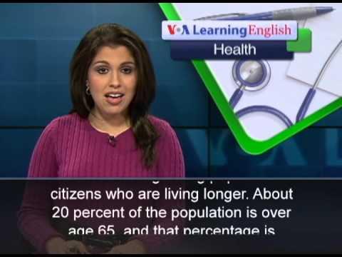 Vietnamese Nurses Go to Germany and Japan to Study Geriatric Care