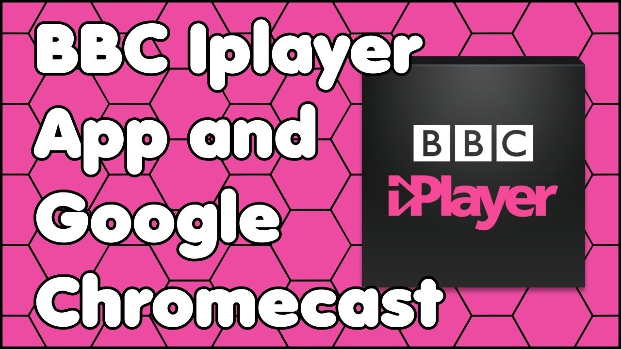How to Use the BBC IPlayer App with Your Google Chromecast Device and  Android Phone