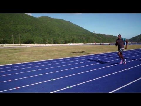 Usain Bolt: El retiro será una alegría