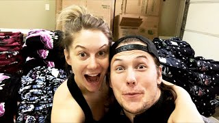 THE BIG REVEAL!!! | shawn johnson + Andrew east