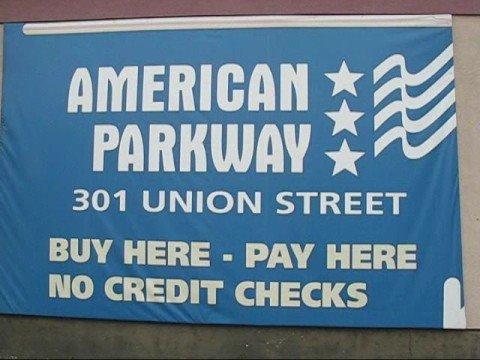 Parkway Auto Sales >> American Parkway Auto Sales Guaranteed Credit Approval