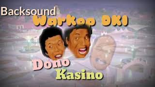 Download Lagu Backsound Warkop DKI mp3