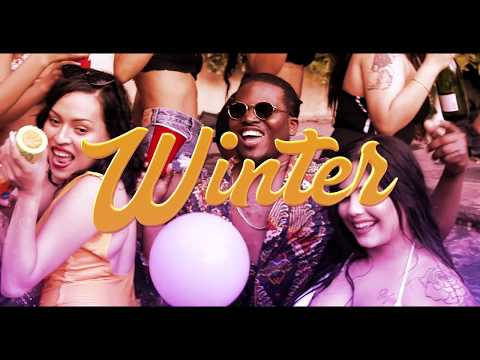 GET AROUND - WINTER BLANCO OFFICIAL MUSIC  VIDEO