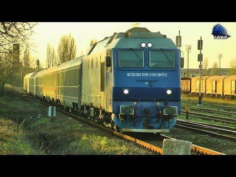 Trenuri & Activitate