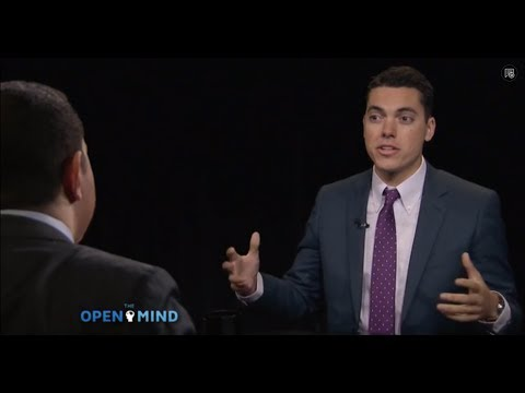 The Centrist Project on PBS' Open Mind