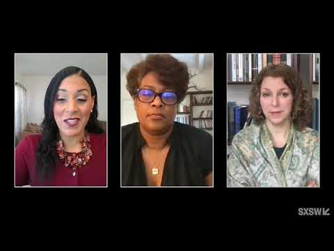 Interactive Media: Addressing Civil Rights & Race | SXSW 2021
