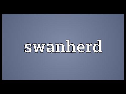 Header of swanherd