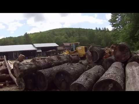 Buying Lumber in Proctorsville, Vermont