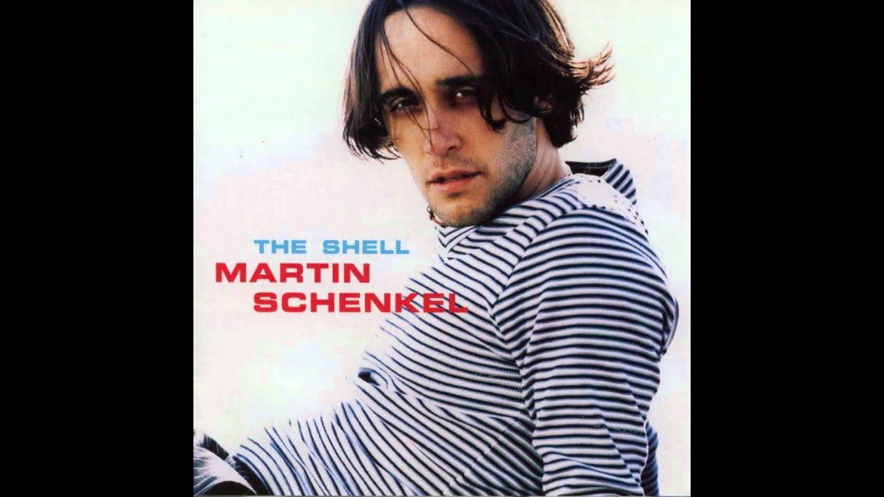 Martin Schenkel - I Want To Be