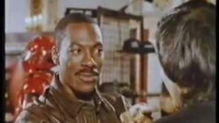 BEVERLY HILLS COP III (1994) Con Eddie Murphy - Trailer Cinematografico