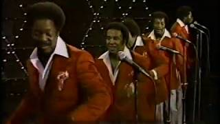 The Spinners - Are You Ready For Love (Don Kirshners) 1979