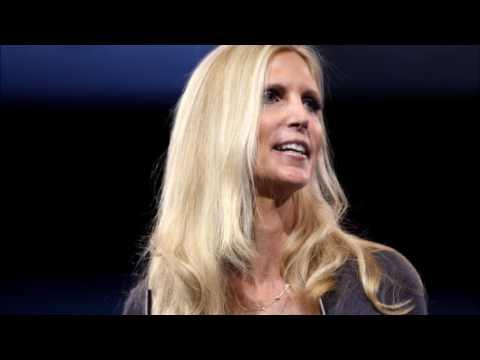 Ann Coulter on The Joyce Kaufman Show (1/24/2017)