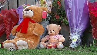 Australien schockiert über acht getötete Kinder