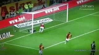 Galatasaray 2012 YENİ KLİP MUHTEŞEM