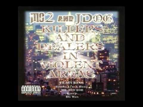 MC2 & JDOG-Bad Guy