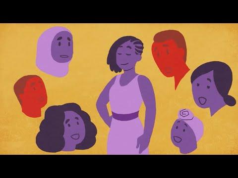 Part 3: Addressing Gender-Based Violence