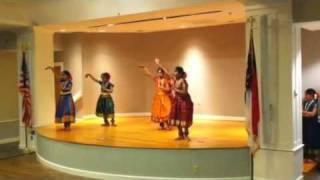 Ananya's performance