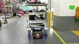 AGCO Jackson Facility Virtual Tours – Mobile Industrial Robots